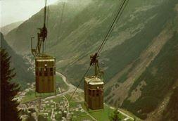 """Campodolcino - Funivia """"Campodolcino-Alpe Motta"""""""